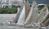Testimonial from Canberra Yacht Club
